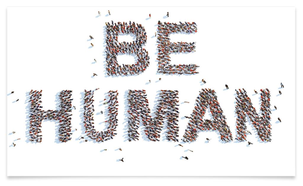 be-human