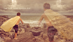 TheBoyWhoCouldFly